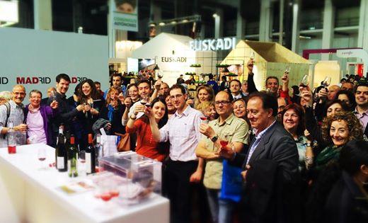 El SITC ya ha llegado y vamos con Enoturismo de Aragón