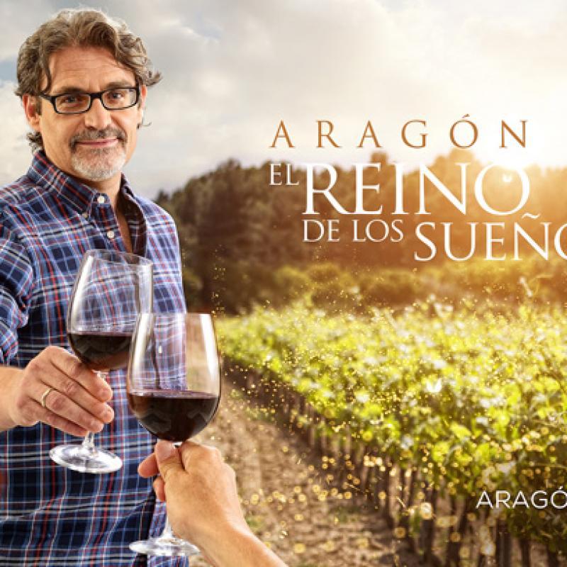 El Reino de los Sueños - Aragón10