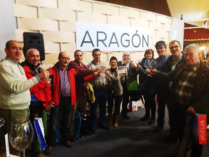 Aragón lleva a NAVARTUR su oferta en enoturismo, nieve y gastronomía