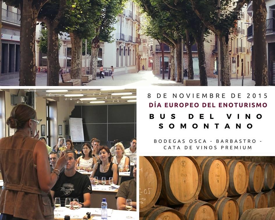 Así van a celebrar nuestras rutas del vino el Día Europeo del Enoturismo...
