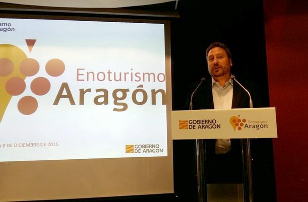 Enoturismo Aragón apuesta por captar nuevos visitantes e internacionalizar la marca