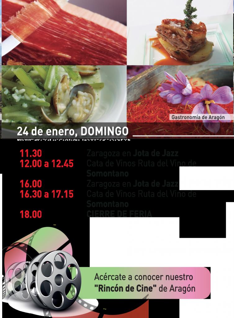 DomingoFITUR