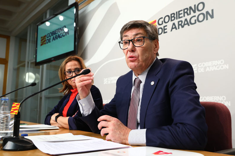 Estrategia de turismo y desarrollo sostenible en Aragón
